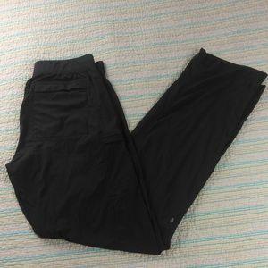 Lululemon Men's Sz L Performance Athletic Pants